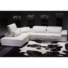 205 Best Sectional Sofas Images Leather Sectional Sofas Living