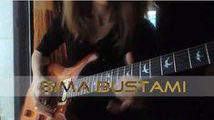 Sima Bustami: Rush-YYZ Guitar Solo Cover    Sima Bustami: Rush-YYZ Guitar Solo Cover  Rush-YYZ Guitar Solo Cover  Sima Bustami