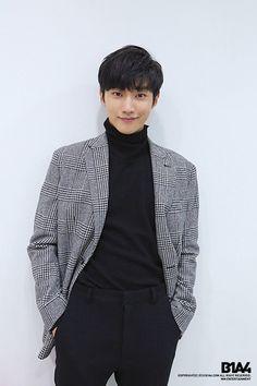 (2) #jinyoung#B1A4 - Keresés a Twitteren