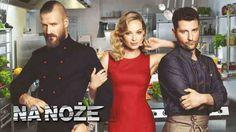 Na Noże S01E01 – Sezon 1, Odcinek 1
