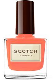 Scotch Naturals Nail Polish in Highland Fling