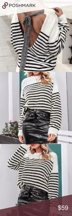 Cute 90/'s grunge style. Rayon and Silk Size Large Mod Retro 90/'s Crop Top Grunge Sweater Sleeveless Liz Claiborne