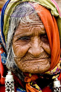 tribal gypsy clothes   ... Indian Tribal Lady Or Lambadi In Traditional Clothing - World of Stock