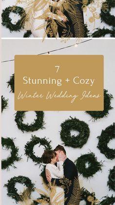 Wedding Girl, Tree Wedding, Wedding Wishes, Christmas Wedding, Floral Wedding, Wedding Flowers, Winter Wedding Colors, Winter Bride, Winter Wedding Inspiration