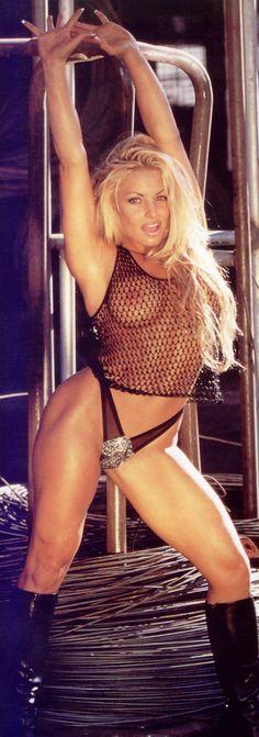 Trish stratus playboy magazine nude