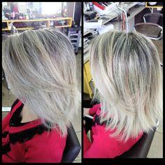 Blond!!