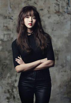 Korean Actresses - Kim So Hyun Asian Actors, Korean Actresses, Korean Actors, Korean Star, Korean Girl, Korean Beauty, Asian Beauty, Kim Sohyun, Kim Yoo Jung