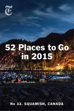 Planning a vacation in 2015? Click to see the entire list of our editors' picks. (Photo: Remy S…