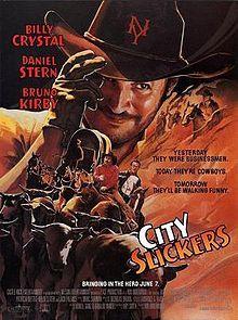 City Slickers, 1991