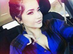 Becky G ❤