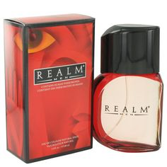 REALM by Erox for Men