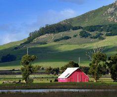 Los Osos California | California's Wine Coast Country, CA: Los Osos