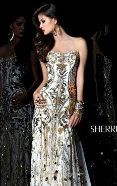 Sherri Hill 21077 by Sherri Hill $850