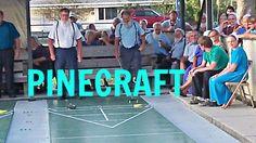 Pinecraft Shuffleboard Tournament