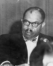 """Theodore Roosevelt Mason """"T. R. M."""" Howard, MD (March 4, 1908 – May 1, 1976) was a civil rights leader, fraternal organization leader, entrepreneur and surgeon. He was one of the mentors to activists such as Medgar Evers, Charles Evers, Fannie Lou Hamer, Amzie Moore, Aaron Henry, and Jesse Jackson, founded Mississippi's leading civil rights organization in the 1950s, the Regional Council of Negro Leadership, and played a prominent role in the investigation of the murder of Emmett Till."""