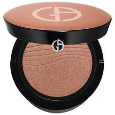 Neo Nude Fusion Powder - Armani Beauty | Sephora Natural Lip Colors, Natural Lips, Tom Ford Lipstick, Giorgio Armani Beauty, Finishing Powder, Makeup To Buy, Lipstick Swatches, Liquid Foundation, Sephora