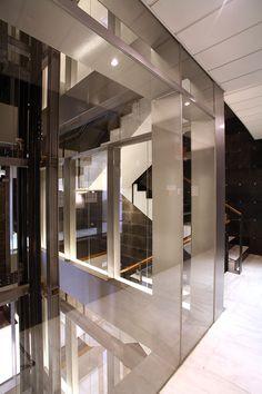 IED Madrid. Sede Palacio de Altamira. allende arquitectos. Madrid 2007