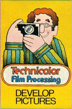 illustration by Lionel Kalish,1972