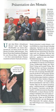 WIR MACHEN MIT!  Hessen Schaufenster - demnächst in Frankfurt. Schon ma gespannt bleiben.  www. groessenwahn-verlag.de