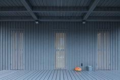 Residência do Arquiteto Alexey Ilyin,© Dmitry Chebanenko