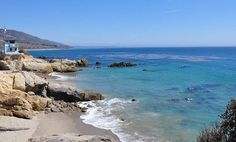 Leo Carrillo State Beach perfect destination for day use or an overnight camping trip. Hiking trails, camping reservation, beach tide pools & caves. Reviews & beach pictures