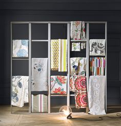 Kravet partners with Pantone for textile series