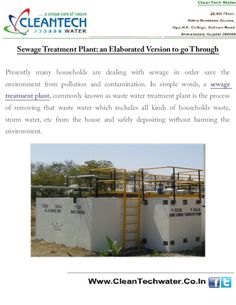Think how would the world have been without these MBBR sewage treatment plant. It would have been very difficult to keep the waste matter in control and manage diseases from arrived from polluted air and water.