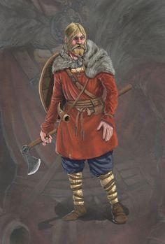 Viking Armor, Viking Dress, Viking Character, Viking Clothing, Early Middle Ages, Norse Vikings, Anglo Saxon, Norse Mythology, Dark Ages