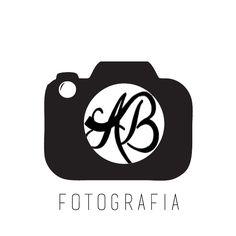 logo fotografia by:me