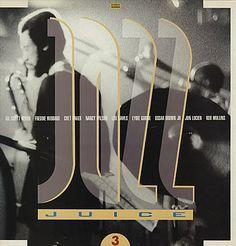 StreetSounds - Jazz Juice 3