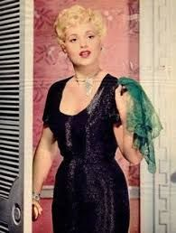 Image result for jean louis fashion designer judy holliday born yesterday