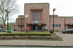 Station Naarden-Bussum