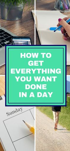 Everything you know about time management is wrong! We have more gadgets and gizmos to keep us on track than ever before, yet people are more behind, overwhelmed, and stressed than any other time i…
