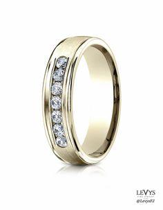 RECF516516_Y_tq #Benchmark #weddingring #diamonds
