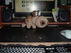 Hippopotas Free Hippo Crochet Pattern