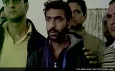 Suspected Pakistani Spy Arrested in Uttar Pradesh With Sensitive Documents
