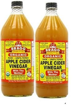 Apple Cider Vinegar and Baking Soda Health Benefits: Helps with Weight Loss
