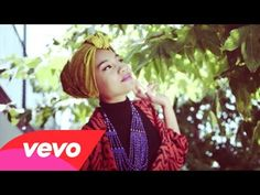 "▶ Yuna - Rescue - YouTube ~ ""Yeah, she's got light in her face, she don't need no rescuing, she's okay. Yeah, she's got life in her veins, she don't need no rescuing she's okay..."""