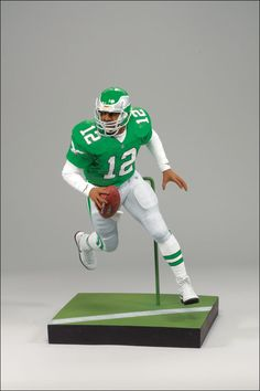 fb004457f Randall Cunningham (Philadelphia Eagles) NFL Legends 5 McFarlane