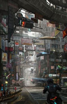 Cyberpunk is the only punk — Source