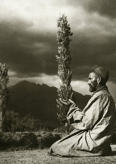 Abid Mian Lal Mian Syed [1904-1991] | A. L Syed is considered one of the important figures of 20th-century Indian photography.
