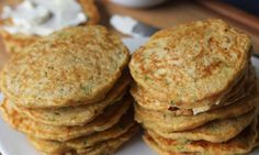 Vegetable pikelets - Kidspot