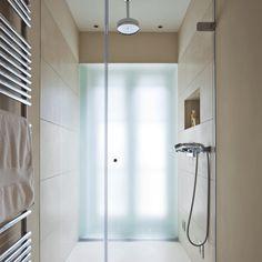 chrome towel warmer