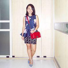 { OOTD } #aboutalook #chictopia #dailylook #fashiondiary #fashionpost #fashionista #fashiongram #fashionaddict #instafashion #instastyle #look #lotd #liketkit #lookbook #lookoftheday #mylook #ootd #outfit #outfitpost #outfitoftheday #ootdshare #personalstyle #stylediary #whatiwore #wiw #wiwt #bagaddict #bagoftheday #bagporn #itbag by quennandher