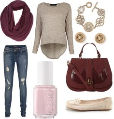 """Campus Crawl"" by emmaalexandra21 ❤ liked on Polyvore"