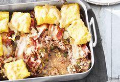 Die Fleischteile vom Rind | Frisch Gekocht Polenta, Top 10 Desserts, Porterhouse Steak, Wiener Schnitzel, Grilling, Low Carb, Beef, Vegan, Food