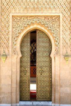 puertas con encanto