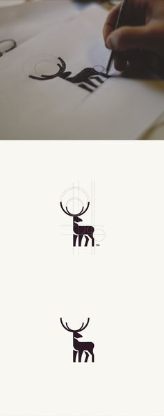 colourful-animal-logos-golden-ratio-2 More