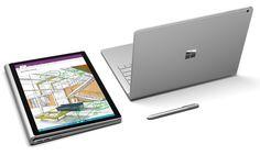 Microsoft Surface Book - I WANT!