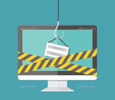 Internet Phishing, Hacking Login and Password